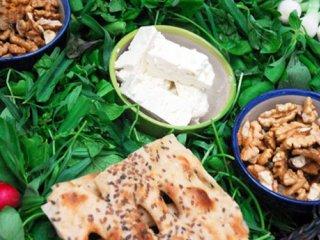 راهنمای تغذیه صحیح در ماه مبارک رمضان