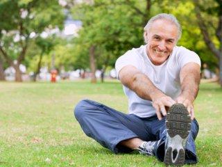 اهمیت ورزش های هوازی بعد از 40 سالگی