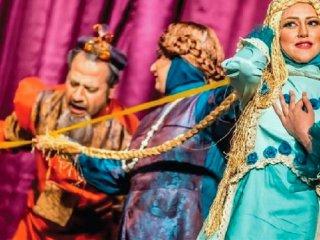 وضعیت نمایشهای عروسکی از نگاه سه کارگردان تئاتر