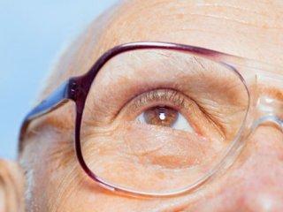 اختلالات بینایی در سالمندان