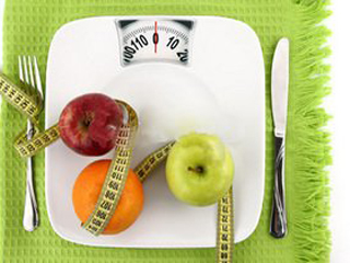 روشهای آسان برای كاهش وزن