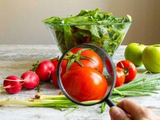 مسمومیت های غذایی در افراد سالمند