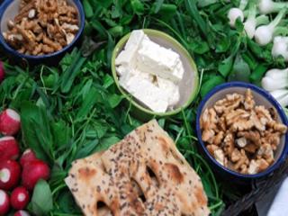 اصلاح الگوي مصرف و جايگاه با اهميت آن در تغذيه