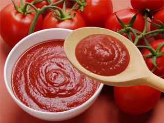 ویژگــیهای استانـــدارد کنسرو رب گوجهفرنگی