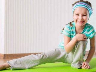 ارتباط کنترل وزن و فعالیت فیزیکی در کودکان