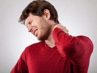 سندرم گردن درد پیامکی