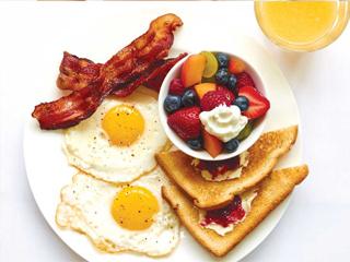 16 پیشنهاد برای صبحانه