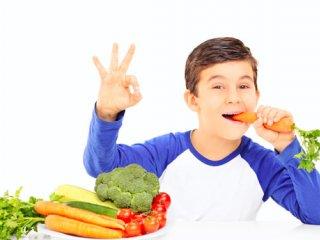 ویتامین های مورد نیاز کودکان