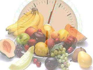 چه وقت میوه بخوريم؟