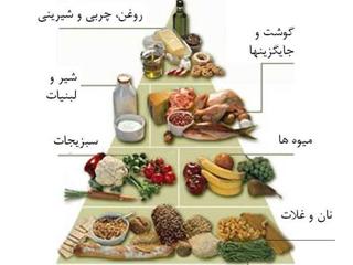 نقش ریز مغذیها در سلامت