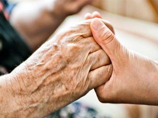 سالمندی را به سلامت سپري كنيد