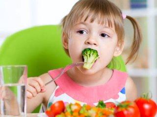 نکات آموزشی تغذیه کودک نوپا