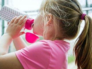 تغذیه کودکان ورزشکار در تابستان