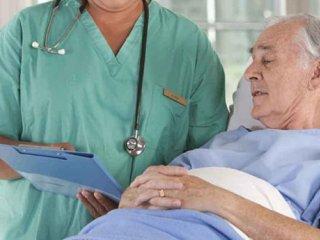 بیماری های کلیوی در سالمندان