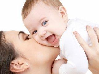 آثار روانی شیر مادر برای نوزاد