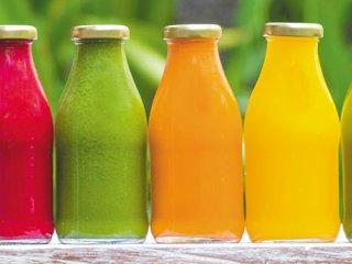 راهکارهایی جهت انتخاب نوشیدنی سالم برای کودکان