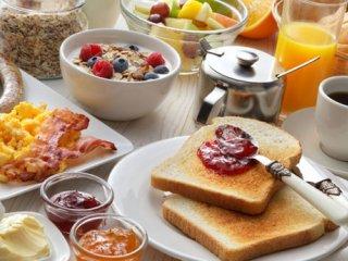 تاثیرات منفی حذف صبحانه