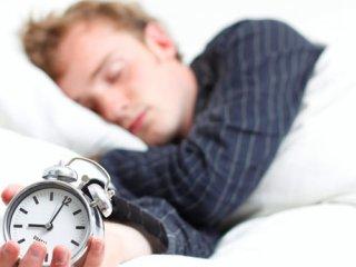 تنظیم خواب با الگوی صحیح تغذیه