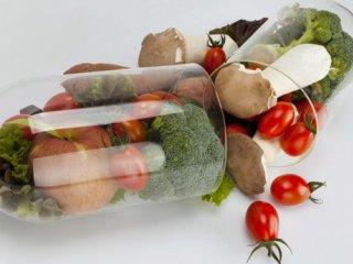ویتامین ها و ریزمغذی ها در رژیم غذایی