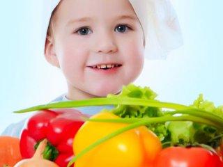 ویتامینها + کودک شما