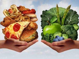 روزانه چه مقدار کالری باید مصرف کنم؟