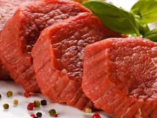 با خوردن چه مقدار از گروه گوشت ها 80 کالری دریافت می کنیم