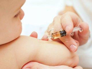 واکسن های دوران کودکی
