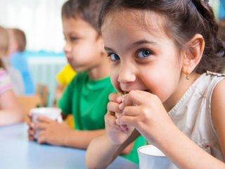 انتخاب پروتئین با ارزش برای کودکان