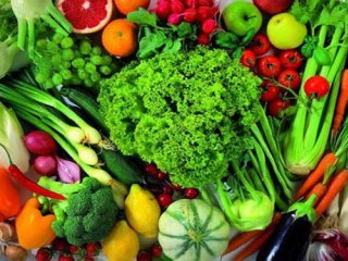 راهکارهای افزایش مصرف سبزی و میوه در کودکان