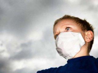 حفظ سلامتی هنگام آلودگی هوا