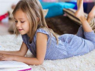 چه کتاب هایی برای کودکان مناسب هست؟