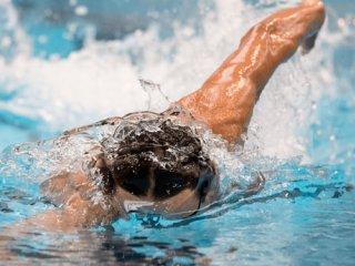 فواید ورزش در آب