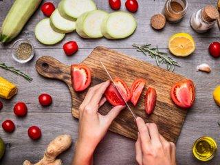 حفظ ارزش غذایی مواد با آماده سازی صحیح