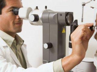 مشکلات چشم در بیماران دیابتی