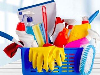 بسته موضوعی 104: برای خانه تکانی دست به کار شوید!