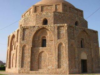 سفر به کرمان تاریخی