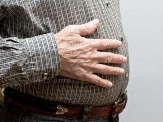 خطر چربی دور شکم و روش های مقابله با آن