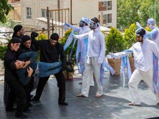 کوشان فارمد برای افزایش آگاهی درباره آسم تئاتر خیابانی برگزار میکند