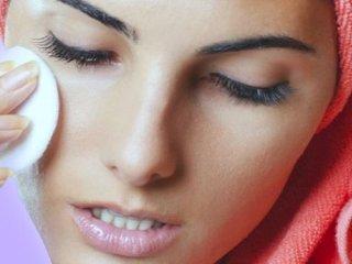 توصیه هایی برای رفع خستگی از پوست