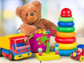 راهنمای خرید اسباب بازی برای کودکان