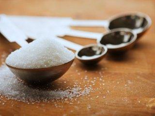 رابطه بین شکر و رفتار