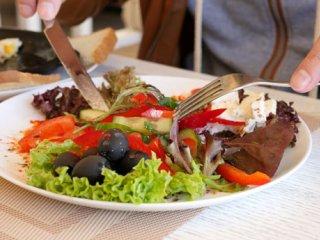 سلامت مردان؛ رژیم غذائی و تغذیه