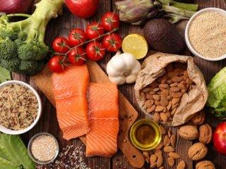 بر هم کنش رژیم غذایی و میکروبیوتا