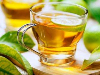 چای سبز و سلامت پوست