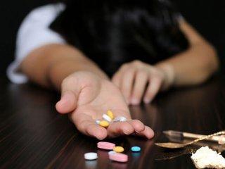 وضعیت زنان معتاد در کشور