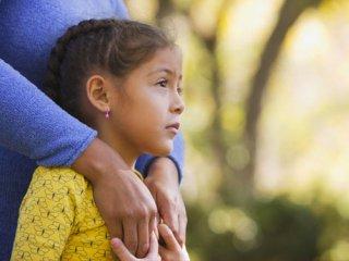 چگونه کودک فرد دیگری را تربیت کنیم؟