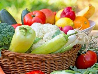 سبزیجات یا غذای مغز؟