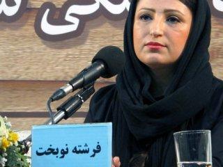 فرشته نوبخت: درک درستی از نویسنده زن در ایران وجود ندارد