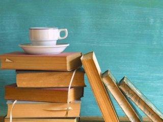 لذت کتاب خواندن