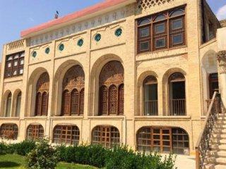 سرای کاظمی؛ لذت بردن از معماری اصیل ایرانی